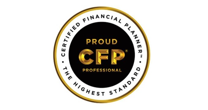 Becoming a CFP® Professional!