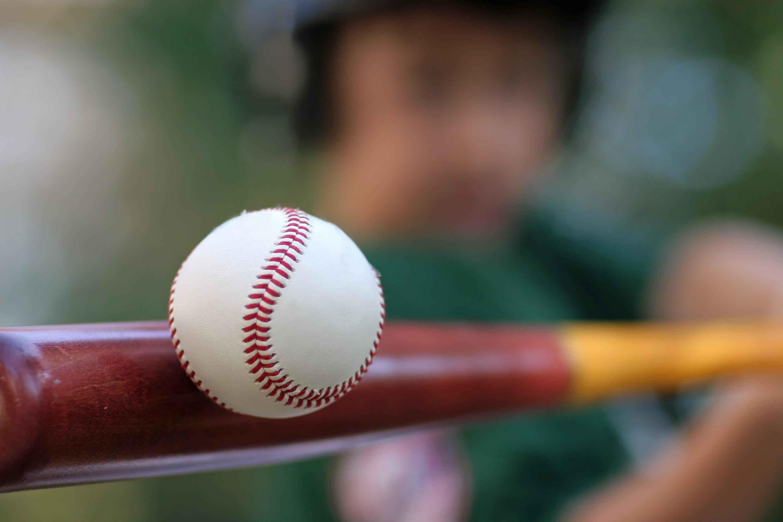 A .350 Average In Baseball