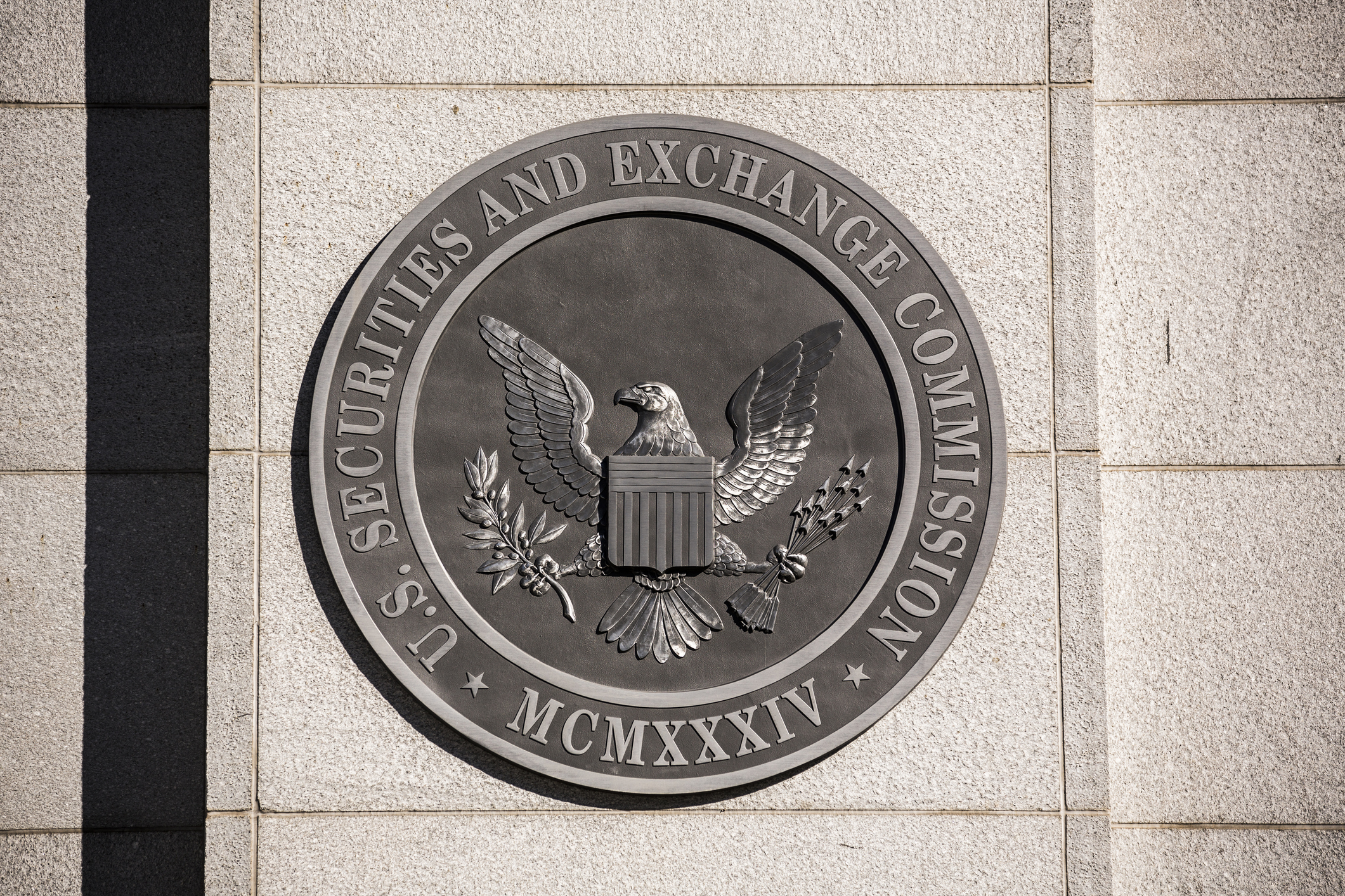 A Day with the SEC