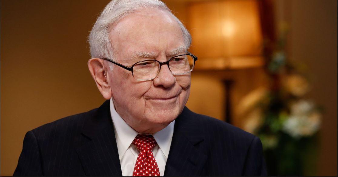 It's Warren Buffett Time Again